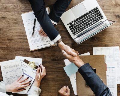 Marketing et stratégie commerciale