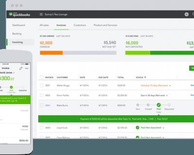 Tenir sa comptabilité avec un logiciel